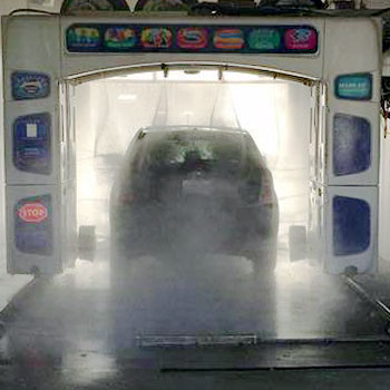 Woodys express car wash theyre run better when theyre clean automatic touch free solutioingenieria Gallery